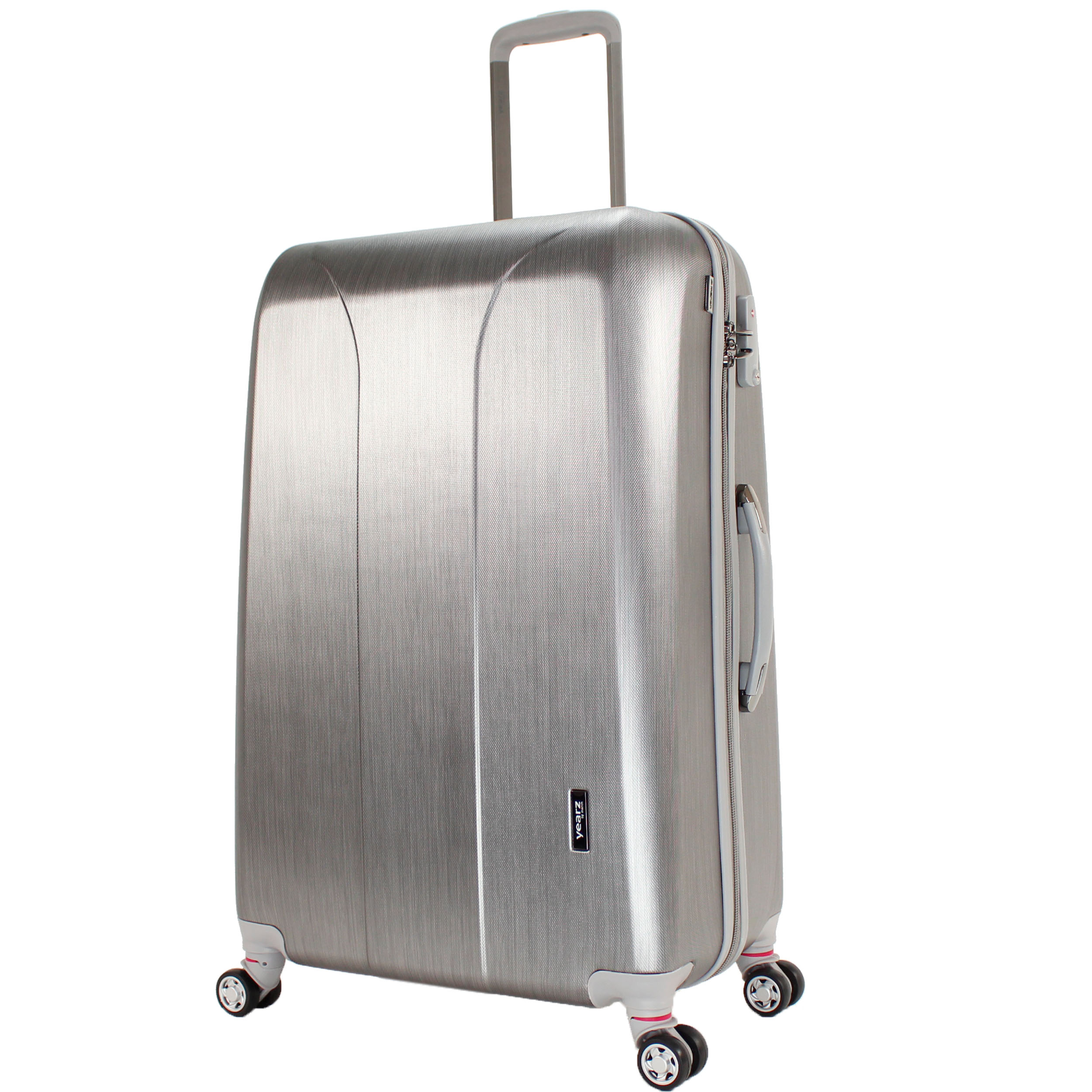 march15 new carat trolley silber