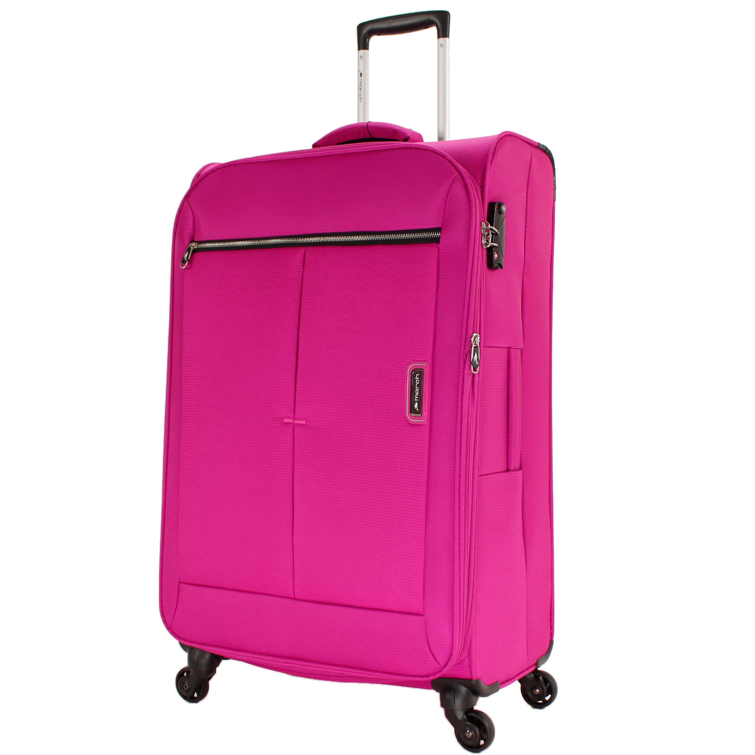 weichgepäck quash pink